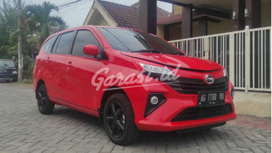 2019 Daihatsu Sigra M - Istimewa Murah