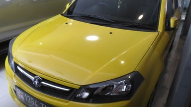 2012 Proton Saga 1.5 - Barang Cakep