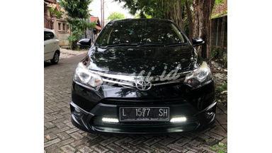 2015 Toyota Vios G - Bekas Berkualitas