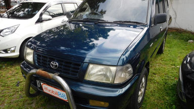2001 Toyota Kijang LSX 1.8 - Kondisi Ok & Terawat (s-0)