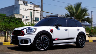 2018 MINI Countryman ATPM - Good Condition Like New