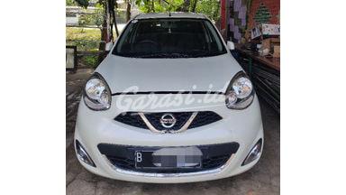 2015 Nissan March XS - Barang Istimewa