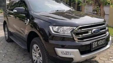 2015 Ford New Everest 2.5 L - SIAP PAKAI