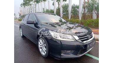 2013 Honda Accord VTI-L - Siap Pakai
