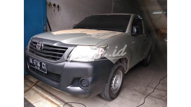 2013 Toyota Hilux PICK UP - Good Condition