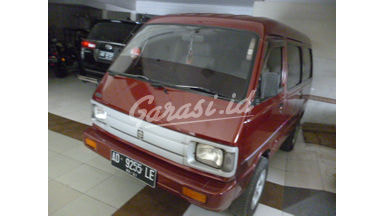 1997 Suzuki Carreta 1.5 - Terawat Siap Pakai