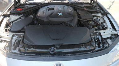 2016 BMW 3 Series 320I - Tdp Ringan (s-5)