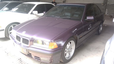 1996 BMW 323i AT - Unit Super Istimewa