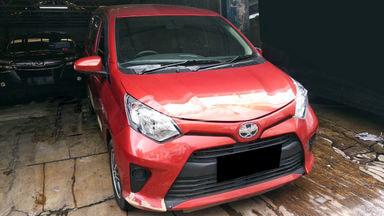 2018 Toyota Calya E - Mobil Pilihan