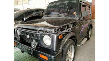2002 Suzuki Katana GX - Terawat Siap Pakai