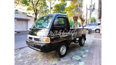 2014 Mitsubishi T120 Ss Pick Up - Siap Pakai Dan Mulus