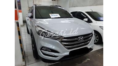 2017 Hyundai Tucson XG - Siap Pakai