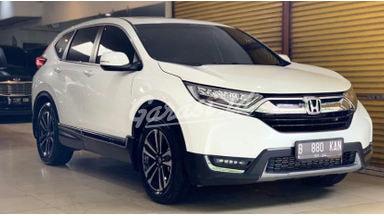2019 Honda CR-V Prestige