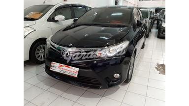 2015 Toyota Vios G - Terawat & Siap Pakai