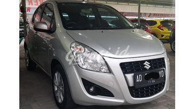 2014 Suzuki Splash GL