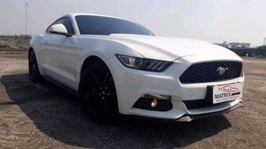 2016 Ford Mustang 2.3 - SIAP PAKAI!