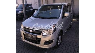 2017 Suzuki Karimun Wagon GL - Mobil Pilihan