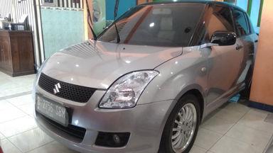 2008 Suzuki Swift - Mulus Siap Pakai (s-0)