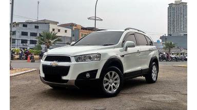 2013 Chevrolet Captiva 2.0 Diesel - Mobil Pilihan