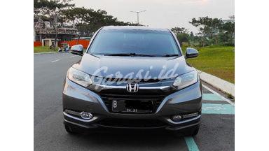 2016 Honda HR-V 1.5 E - Kondisi siap pakai