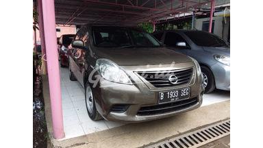 2014 Nissan Almera SV - Barang Bagus Dan Harga Menarik