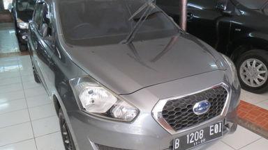 2015 Datsun Go panca - Barang Bagus Siap Pakai