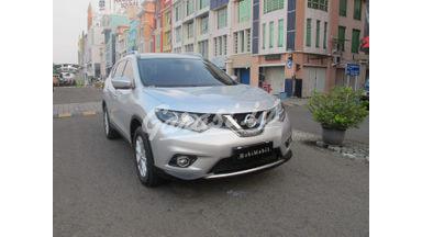 2014 Nissan X-Trail 2.0 - Terawat