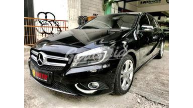 2014 Mercedes Benz A-Class A200