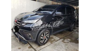 2019 Toyota Rush g - Km Rendah