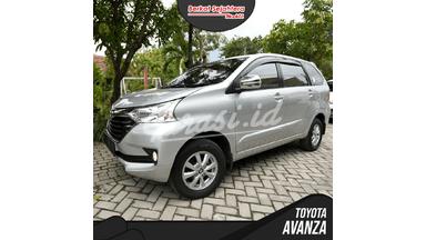 2018 Toyota Avanza G - Istimewa Siap Pakai good condition full ori