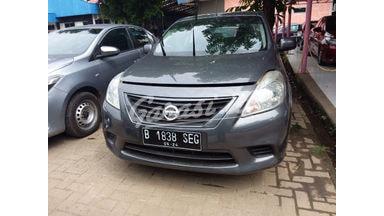 2014 Nissan Almera SV - Kondisi Ok & Terawat