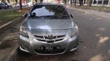 2007 Toyota Vios G - KONDISI OK & SIAP PAKAI