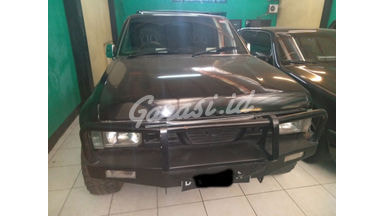 2001 Nissan Terrano Spirit - SIAP PAKAI!