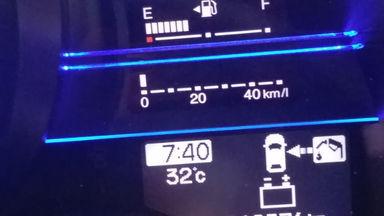 2010 Honda CRZ Hybrid - Istimewa jarang pakai (s-6)