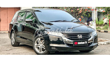 2011 Honda Odyssey 2.4 RB3 Absolute