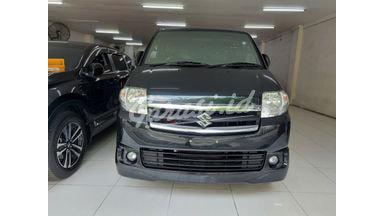 2016 Suzuki APV Gx