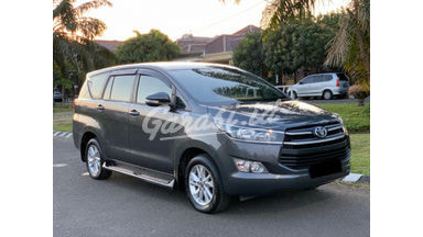 2016 Toyota Kijang Innova G - Mobil Pilihan