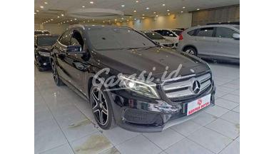 2015 Mercedes Benz GLA 200 - Km Rendah Antik Murah