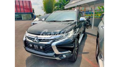 2016 Mitsubishi Pajero Sport at - Mulus Siap Pakai Unit Istimewa
