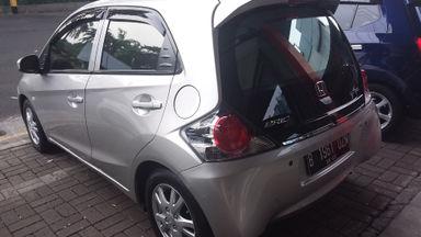 2013 Honda Brio E Satya - Mulus Banget (s-8)