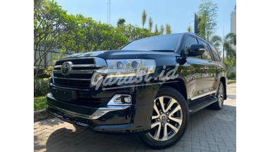 2020 Toyota Land Cruiser VXR 4.5 DIESEL FL