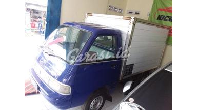 2009 Suzuki Carry PICK UP - UNIT TERAWAT, SIAP PAKAI
