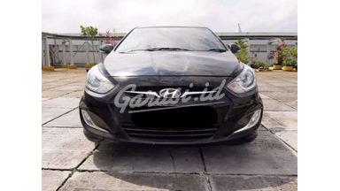 2013 Hyundai Avega GL - Siap Pakai