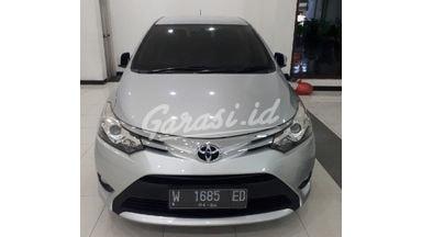 2014 Toyota Vios G - Nama sendiri