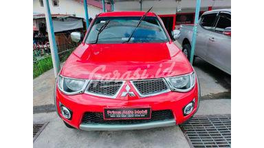 2014 Mitsubishi Strada Triton GLS - Nyaman Terawat