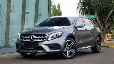 2017 Mercedes Benz GLA GLA - Barang Bagus Dan Harga Menarik