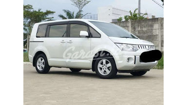 2015 Mitsubishi Delica ROYAL - Siap Pakai
