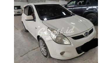 2010 Hyundai I20 1.8 - Siap Pakai