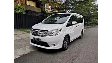 2015 Nissan Serena X - Good Contition Like New Full Perawatan