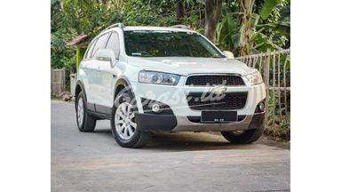 2013 Chevrolet Captiva FL2 VCDi